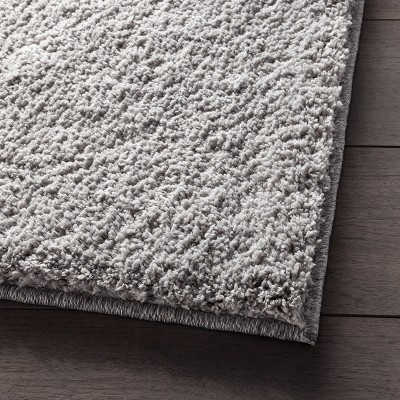 shag area rugs shag QINTIKN