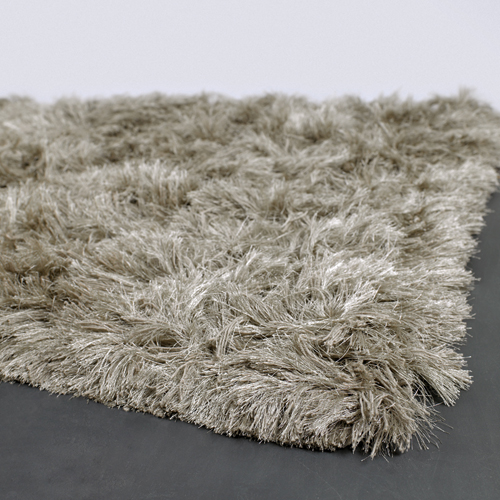 shaggy rug celecot shag rug in beige grey ZAJQWHH
