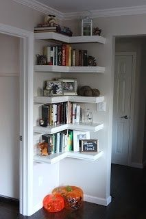 shelving ideas 29 sneaky diy small space storage and organization ideas (on a budget!) CTIZQFE