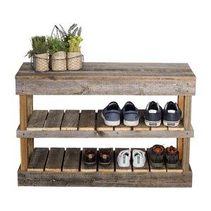shoe rack shoe racks youu0027ll love | wayfair DNVMOCC