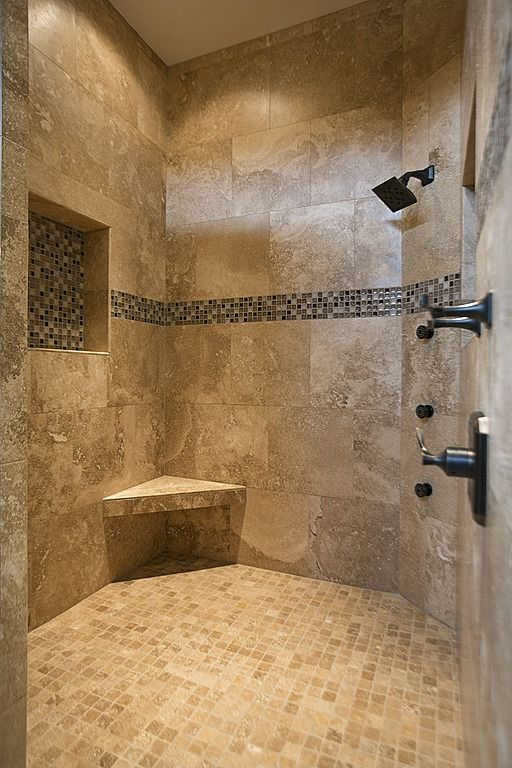 shower designs mediterranean master bathroom - find more amazing designs on zillow  digs!-idea 3 XBBZZRJ