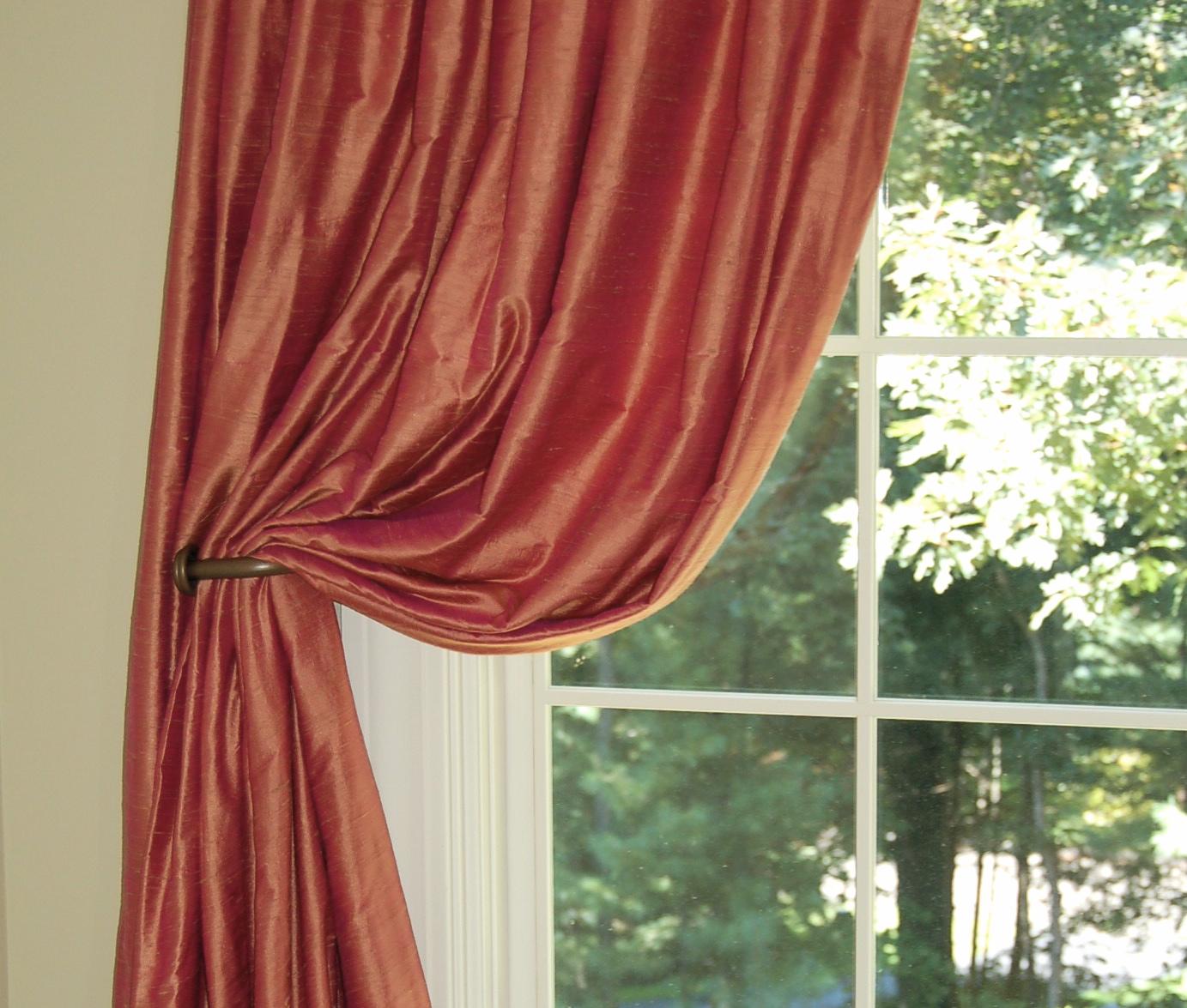 silk curtains custom dupioni silk drapes GGZHVVY