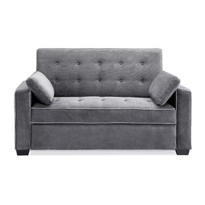 sleeper sofas evan queen sleeper sofa GFHYSCJ