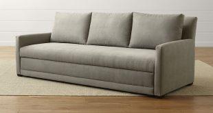 sleeper sofas reston queen sleeper sofa ... HGDCGES