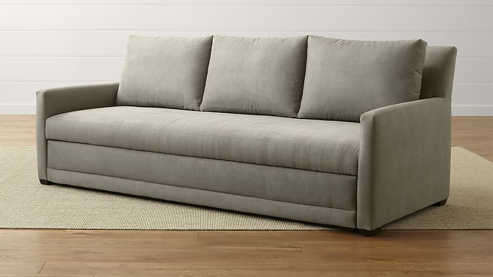 Sleeper Sofas Offer Dual Comfort at Home