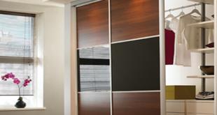 sliding wardrobe doors, ellipse aluminium frame, 2 door sliding wardrobe kit CBYROEZ