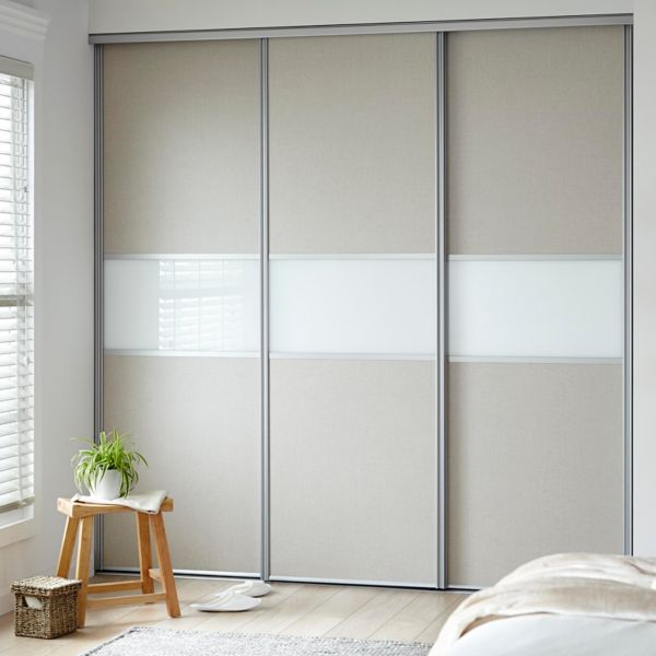 sliding wardrobe doors with japanese style doors would give the impression  like DLJZQFC