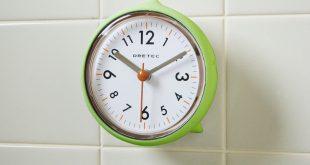 small bathroom clockssmall bathroom clocks gen4congress com VJHFGVW