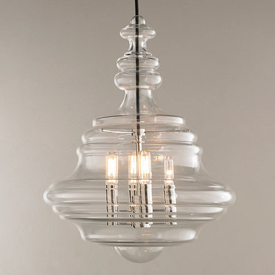 small chandeliers crafted glassware chandelier - small XAJIHWE