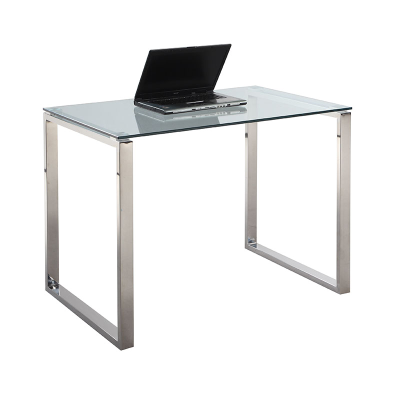 small computer desks - crowley small modern desk SKUZJXI
