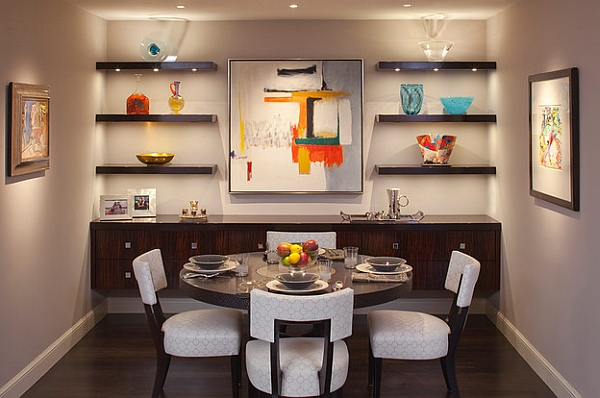 small dining room ideas view in gallery contemporary dining room idea INEDUKU