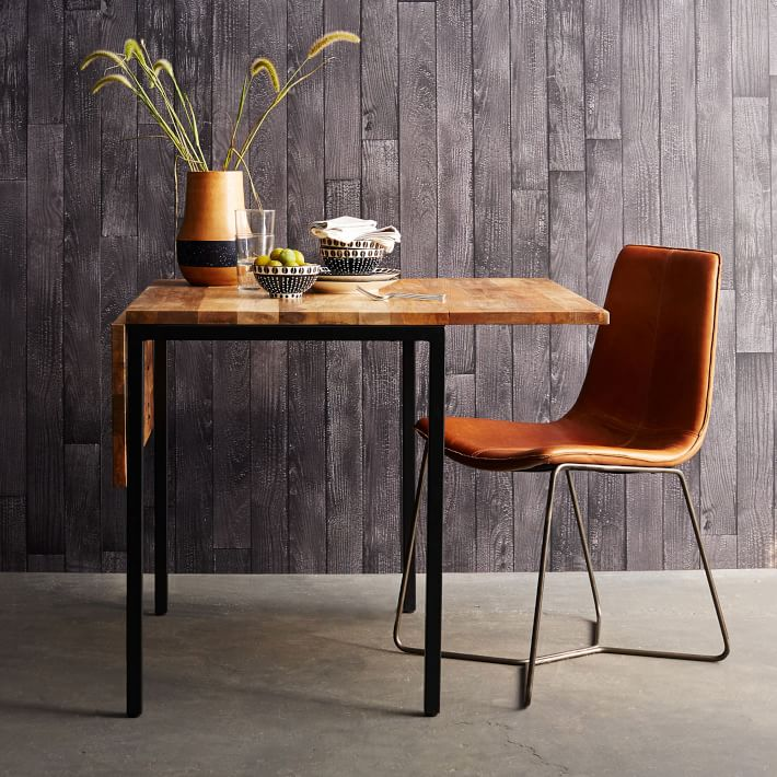 small dining table twenty dining tables that work great in small spaces JCJAJFB