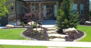small front yard landscaping ideas | ... yard landscaping small front yard HKEWWZJ