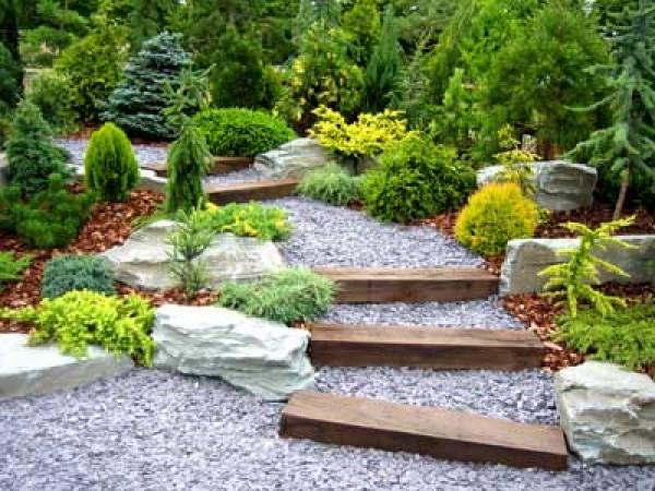 small gardens small-gardens-design-4 KINGWZT