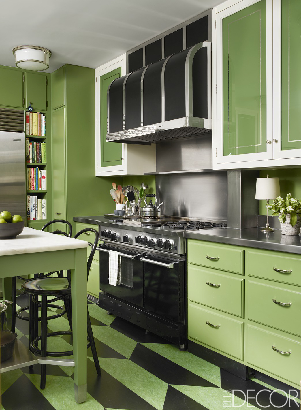 small kitchen designs 50 small kitchen design ideas - decorating tiny kitchens LGDWHAG