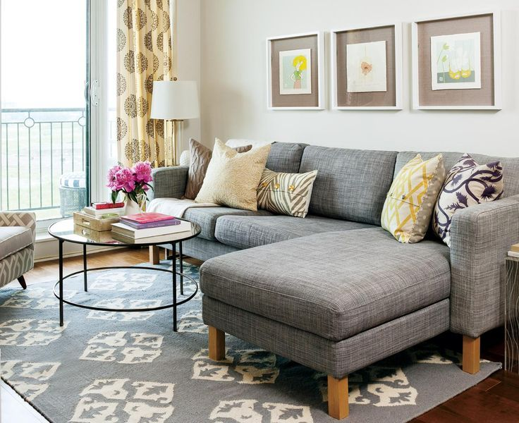 small living room decorating ideas 20 of the best small living room ideas CAGGAZR