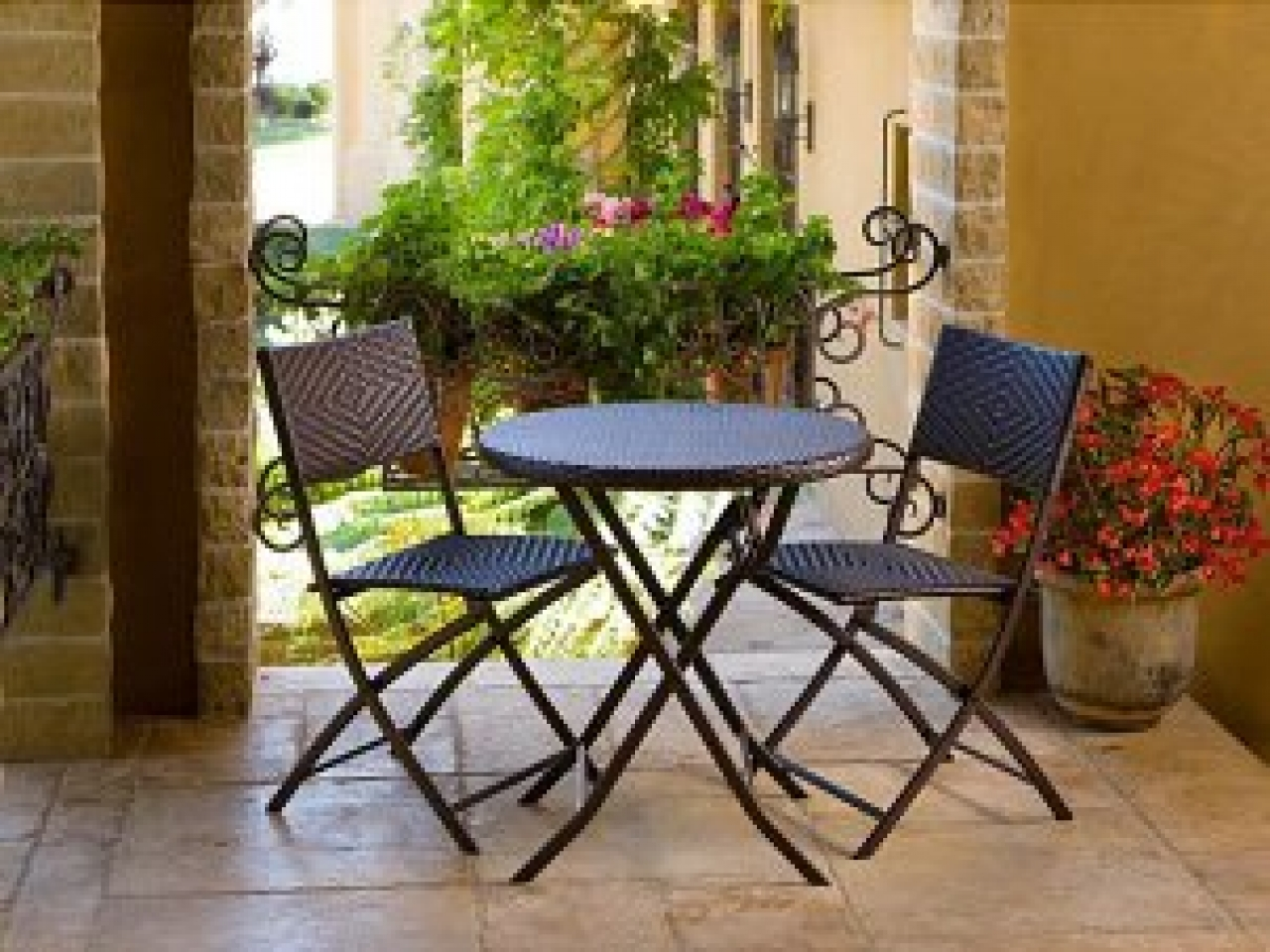 small patio furniture 0d23h1a QHNEPOI