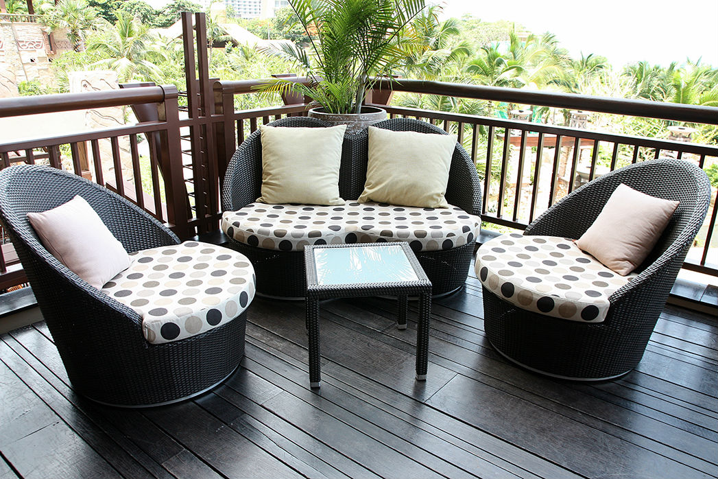 small patio furniture patio furniture for small balcony KFSMSNP
