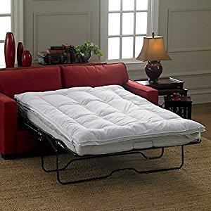 sofa bed mattress sleeper sofa mattress topper-queen by improvements OTTEJAK