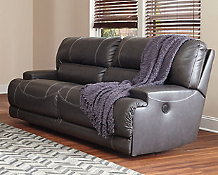 sofa recliner product shown on a white background QMLVNAS