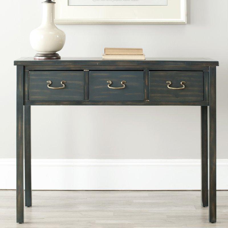sofa table robinwood console table VCYERTC