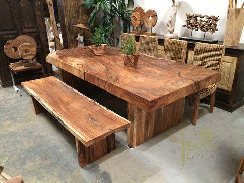 solid wood furniture solid wood table RQZMXUB