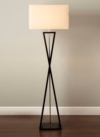 standard lamps kayden floor lamp - floor lamps - home, lighting u0026 furniture TVCEHSA
