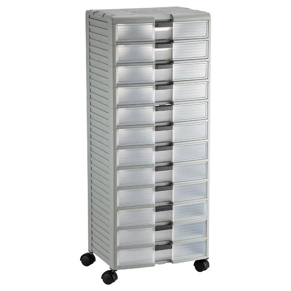 storage drawers 12-drawer storage chest RPCQLUI