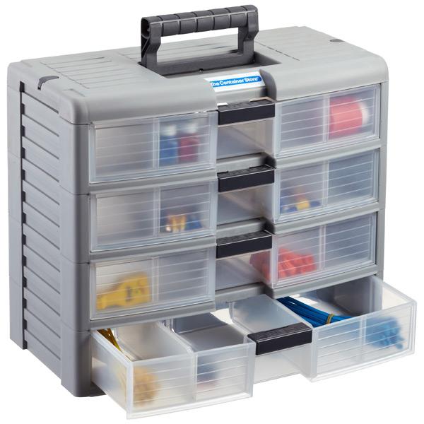 Tips to get maximum storage from storage drawers