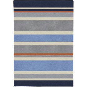 striped rugs gray blue stripes rug gray blue stripes rug HAQLWJS