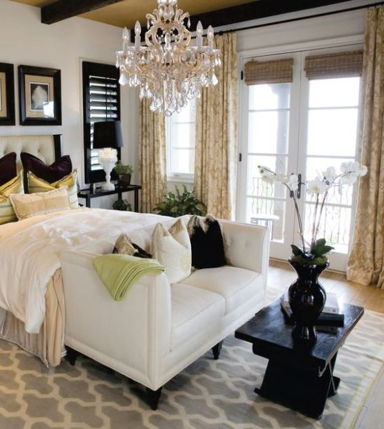stylish bedroom crystal chandelier 37 startling master bedroom chandeliers  that exudes RMTDPUB