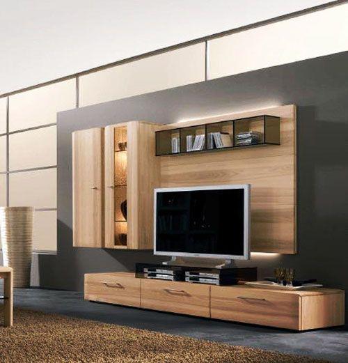 stylish modern wall units for effective storage ASMYKUV