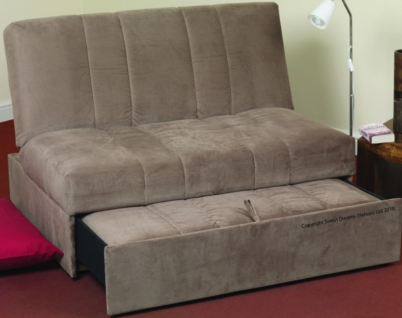 sweet dreams wick double sofa bed ... YTZSIFZ