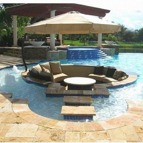 swimming pool furniture CXUXGKE