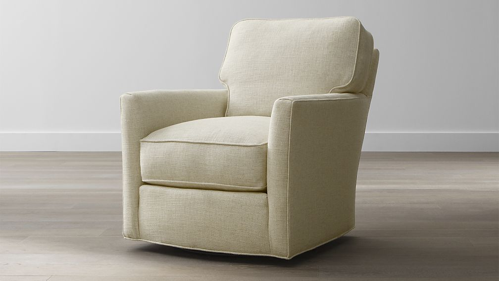 Swivel Chairs for Living Room in Chic and Trendy Designs