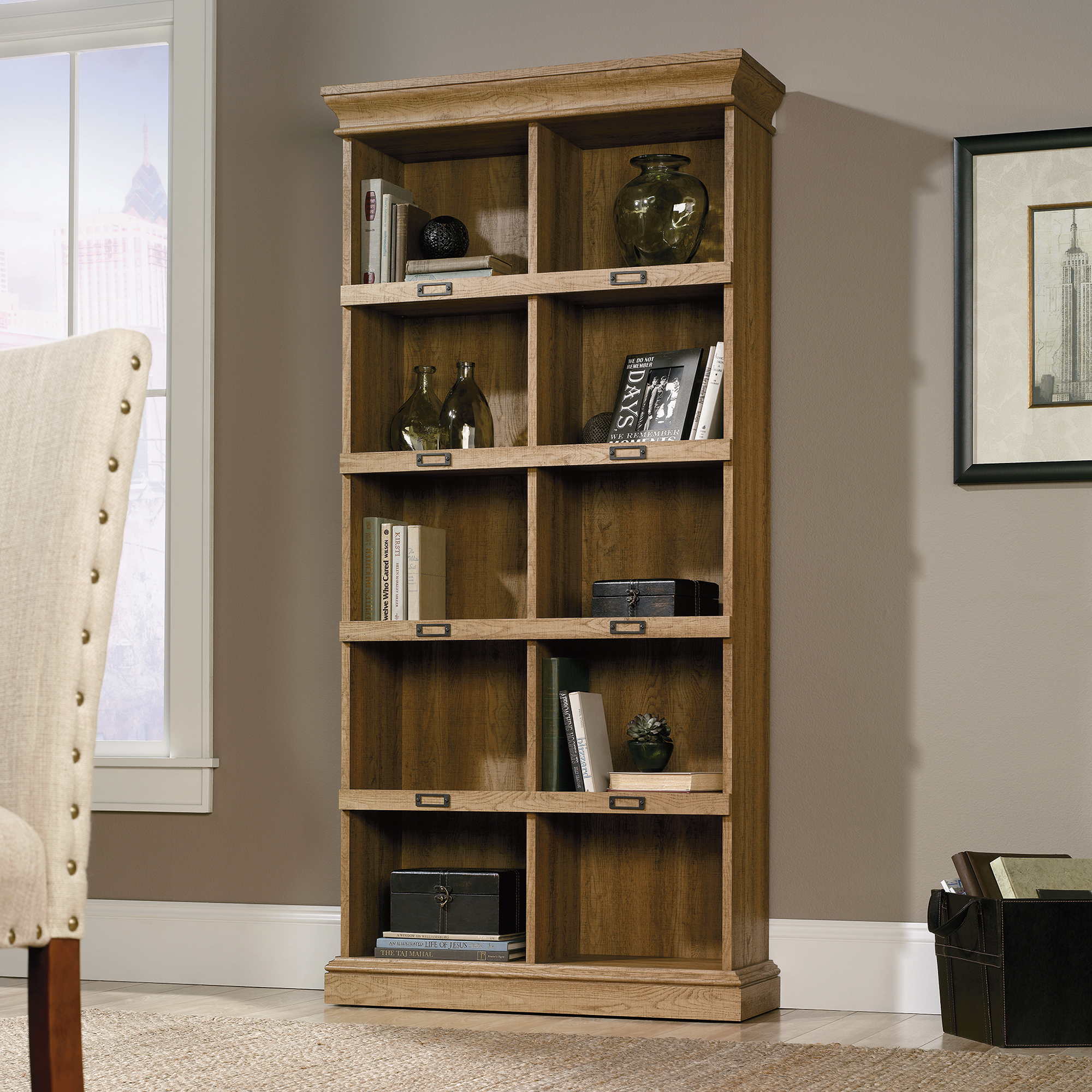 tall bookcase DWNCMOY