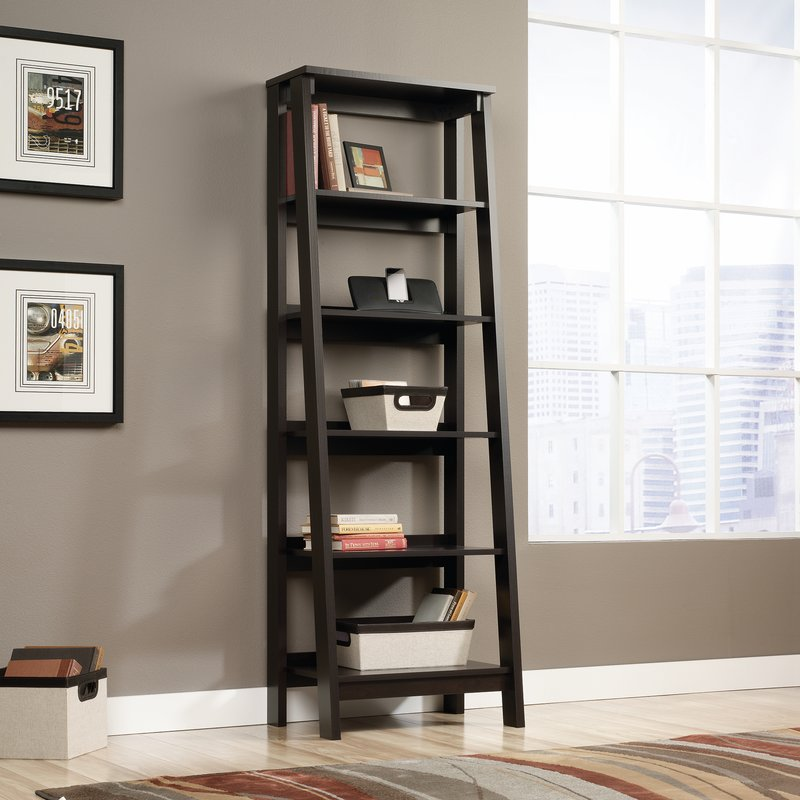 tall bookshelves bookcases youu0027ll love | wayfair AISGGNV