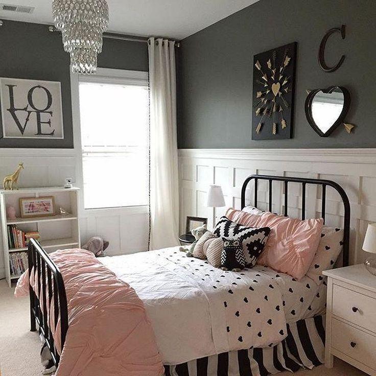 teen girls bedroom ideas 70+ teen girl bedroom design ideas DFDVRWZ