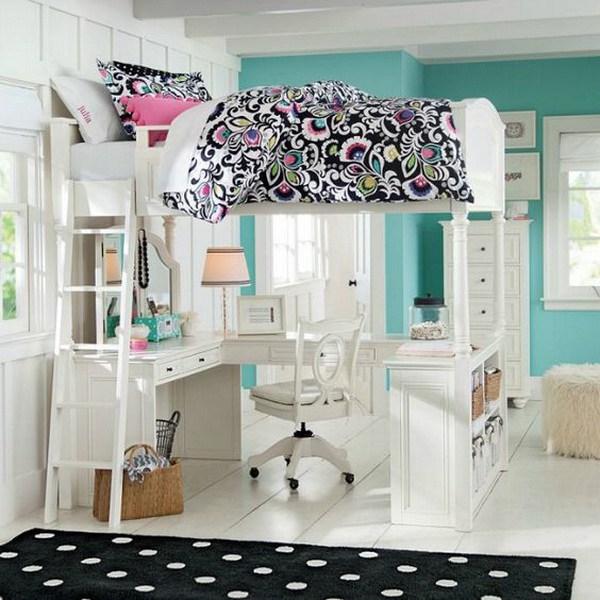 teenage girls bedrooms modern loft bedroom design idea for teens. modern loft bedroom design idea DGTWMMY