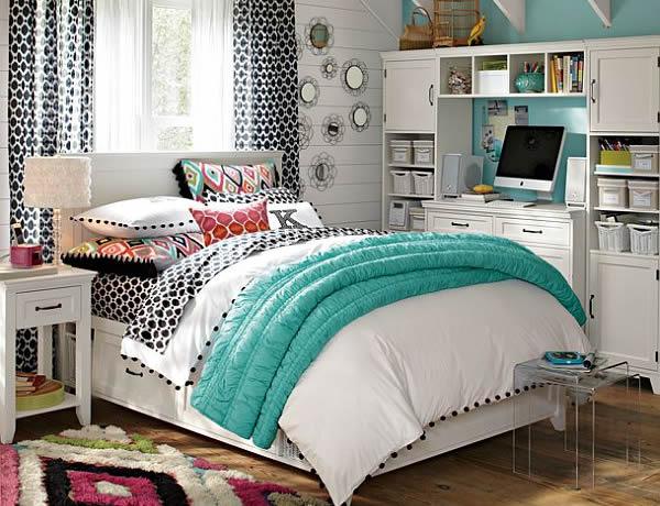 teenage girls bedrooms view in gallery young girls bedroom ... TMQPVTG