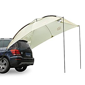 timber ridge car canopy family trailer outdoor tent for beach camping suv FNYRKCM