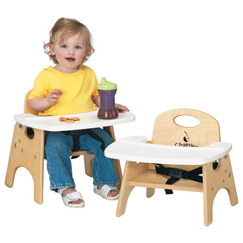 toddler chair high chairrie® with tray WQJPUSG