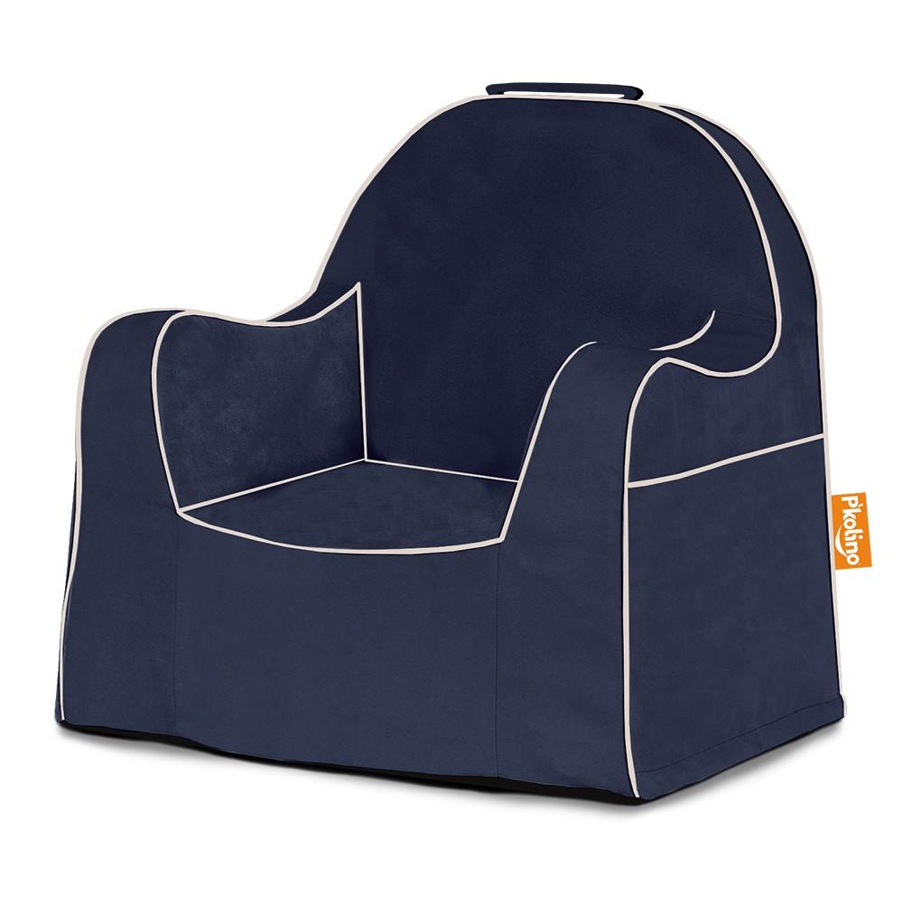 toddler chair - navy blue - pkfflrsny - pkolino kids chairs MFZADQA