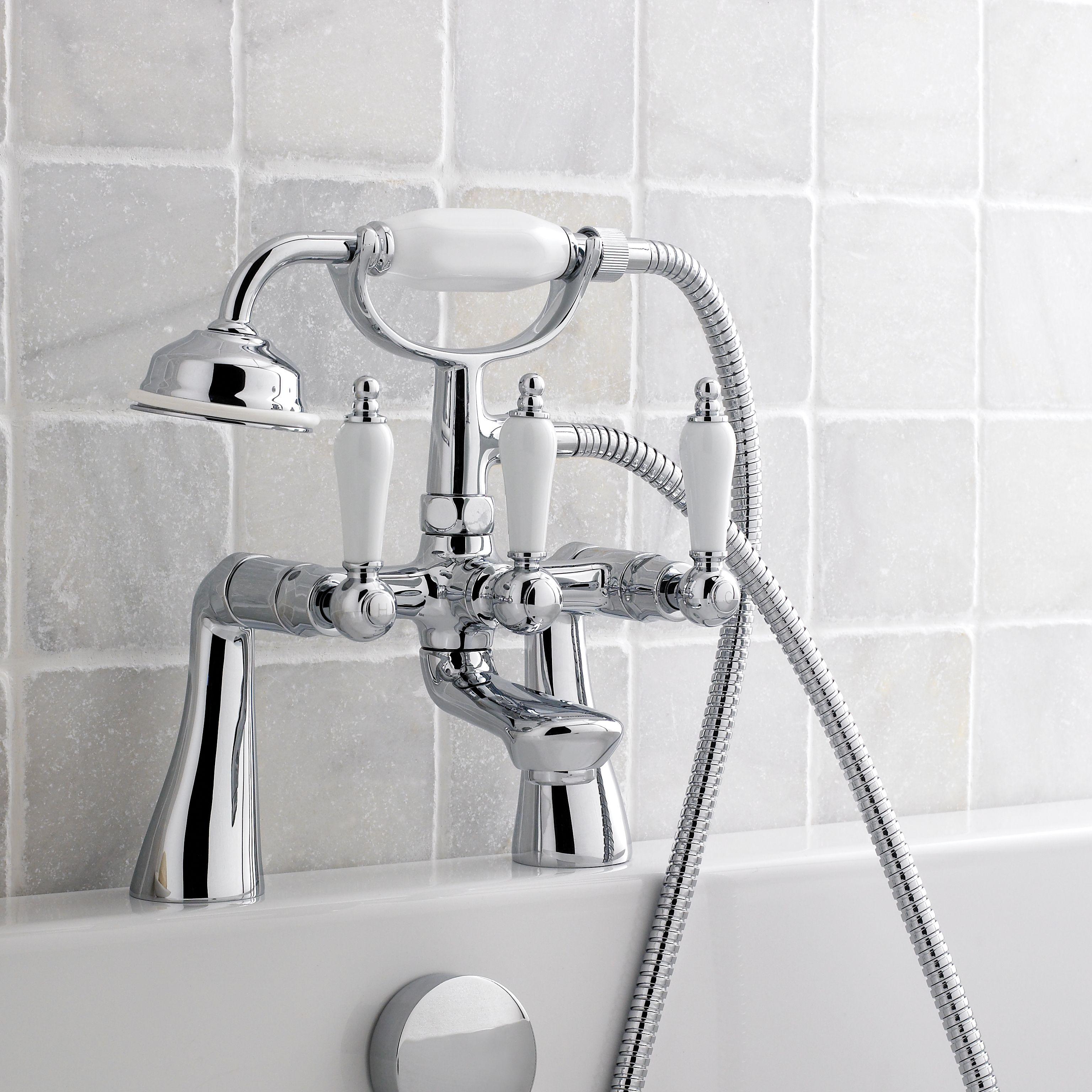 traditional bathroom taps JBGVNSL