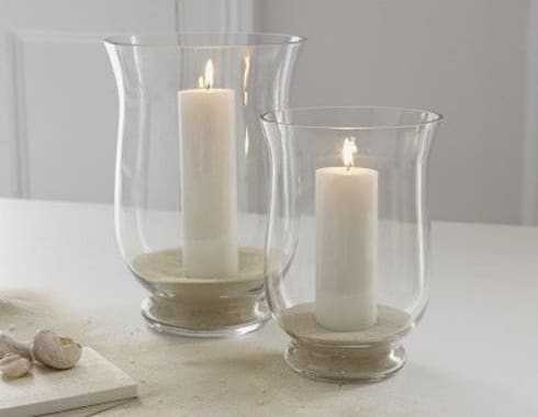 traditional hurricane lamps for pillar candles NPOPBUX