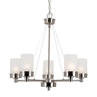trans globe lighting 70338 5 light 1 tier suspension chandelier ZANZRTS