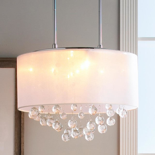 trend 2016 and 2017 for chandelier lamp shades CWVBZFY