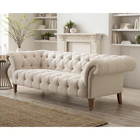 tufted sofa https://i.pinimg.com/736x/3c/2e/2c/3c2e2c57c7e5222... YWTUQID