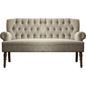 tufted sofas youu0027ll love | wayfair FWLUZBD