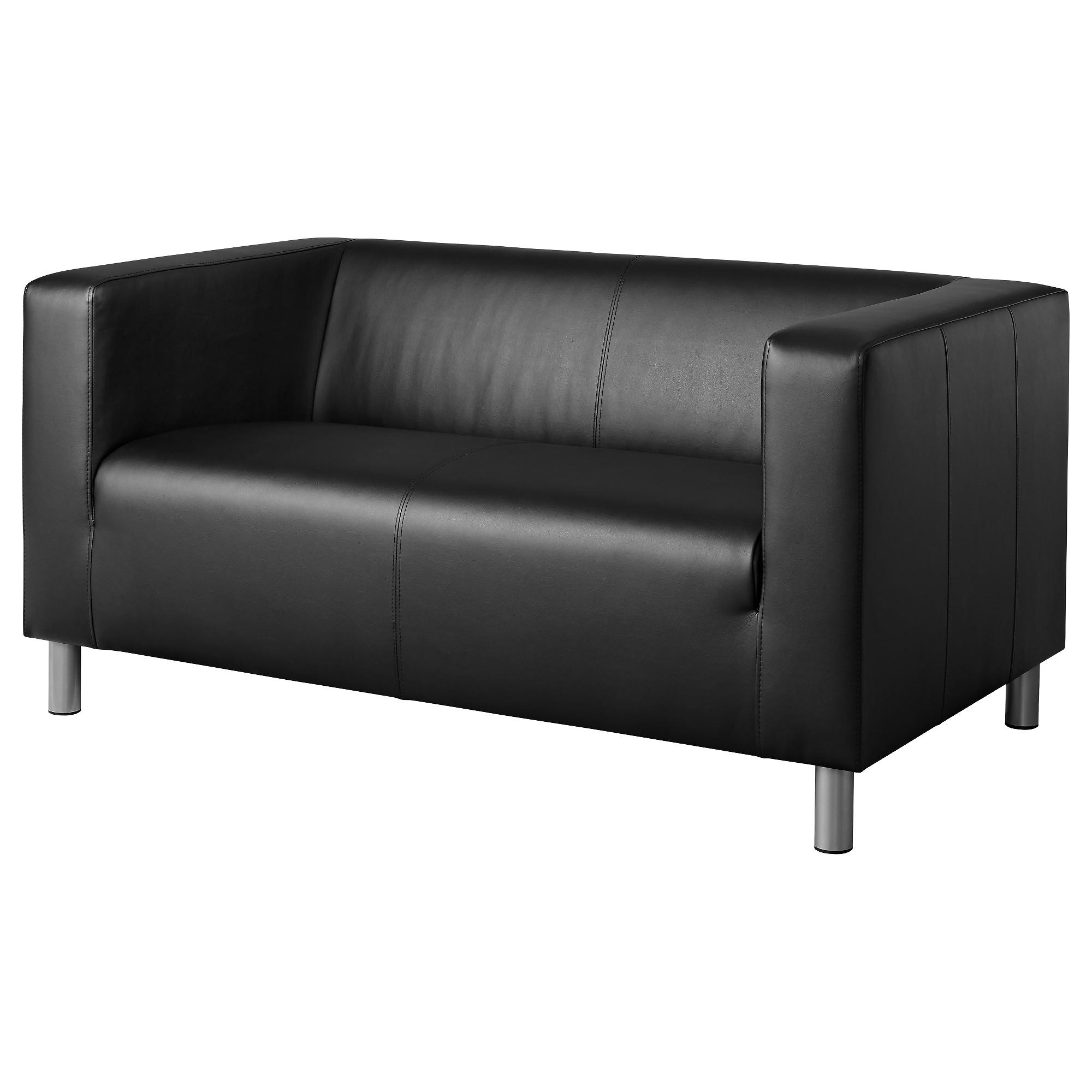 two seater sofa ikea klippan compact 2-seat sofa CTXPLBN